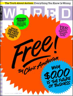 Wired Magazine - Free Issue