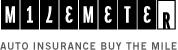 MileMeter Logo