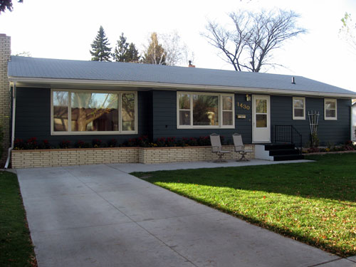 New Berberich House