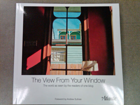Cover of The View From Your Window
