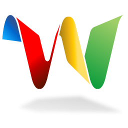 The Google Wave Logo